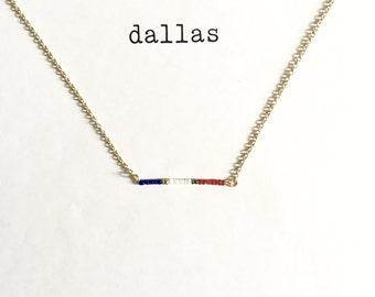 Dallas Necklace