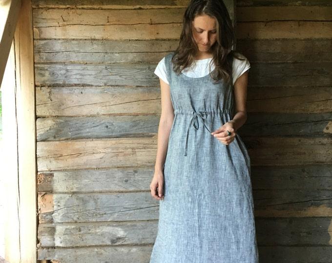Linen Tunics and Dresses - Linenbee - 100% European Linen