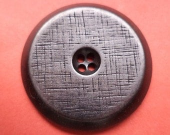 28 mm (5490) metal button buttons 5 metal buttons silver