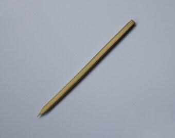Small fine nibbed bamboo dip pen