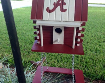 Sports Teams Bird Feeder