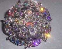 Ring of Energy ~ Haunted Focus Dynamic Spirited Vital SPELL CAST Djinn Paranormal Oddity Not Doll