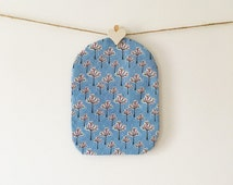 Ileostomy Bag Cover - Blossoming Orchard