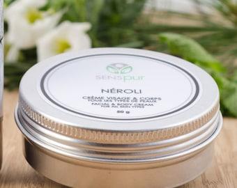 NEROLI cream face & body