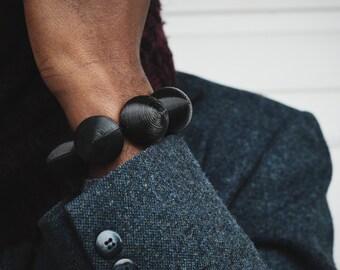 Big Bead Bracelet
