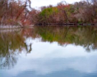 Nature photography - Nueces River, TX