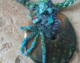 Mermaids Dream Necklace