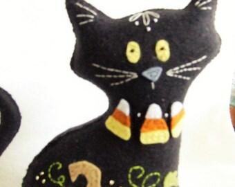 MIDNIGHT - The Halloween Cat
