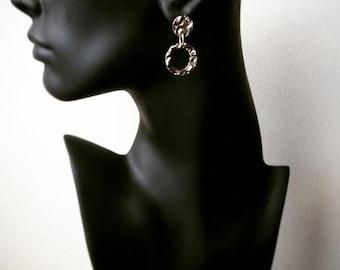 Swirl Earrings