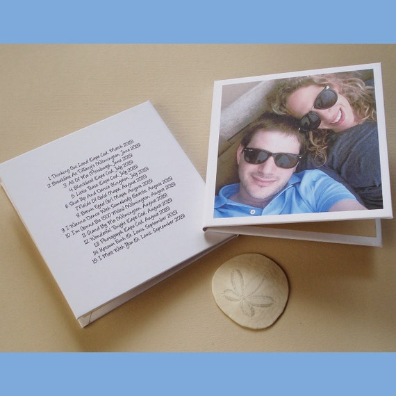5 Custom DVD Covers / Wedding CD Sleeve: Custom, hardback, you design. Wedding CD Covers.
