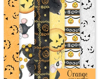 Charmed Fabric Fat Quarter Bundle
