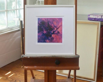 Spirit Bloom- Art Print