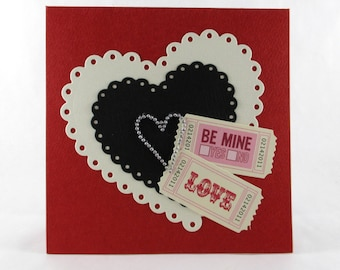 Be mine, Valentines day cards, happy valentines day, hearts, I love you, kids valentines