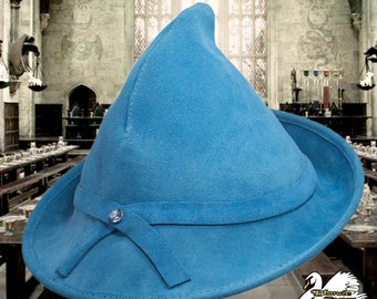 SALE!! Beauxbaton Inspired Witch Hat