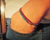 Cuff Bracelet - Best Friend Jewelry - Gold Bracelet - friendship jewelry- Rhinestone Bracelet - yoga bracelet - girlfriend gift - mom gift