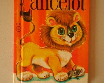 LANDCELOT Junior Elf Book