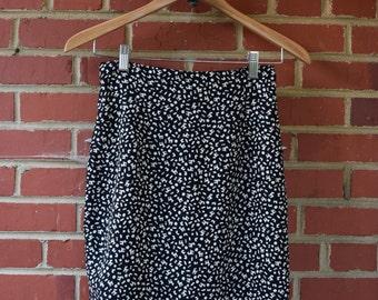 Oh My Deerest Skirt