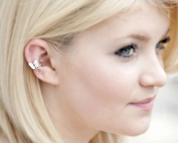 Minimalist Ear Cuff