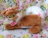 Hasbro Kitty Surprise - Tan Cat