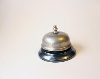 Vintage Round Bell