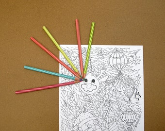 Christmas Coloring Pages Winter Mandala Printable Coloring Pages