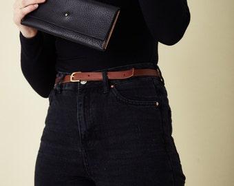 Nomad Women's Wallet