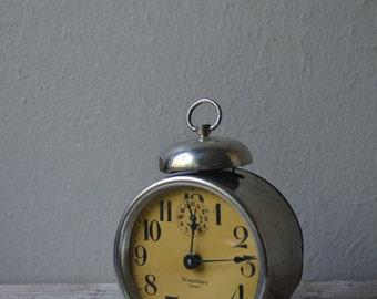 Vintage Trusty Alarm Clock