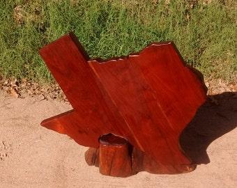 Mesquite Texas map