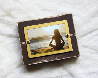 Wood Picture Frame | Wood | Wall Picture Frame