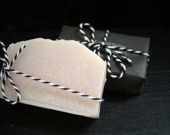 Sandalwood Soap - Vegan, Cruelty Free, Handmade and Natural - Forestwalkers