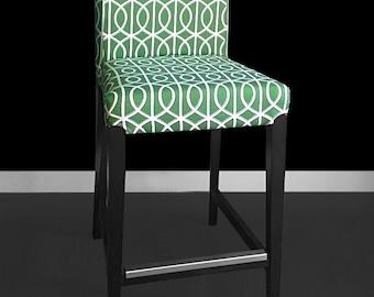 Ikea Bar Stool Cover Etsy