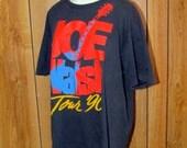 1990 JOE WALSH Concert T Shirt