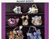 Creative Twist Bullwhip Baskets Paper Craft Pattern Leaflet 37