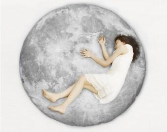 Full Moon Odyssey series (floor-pillow) II