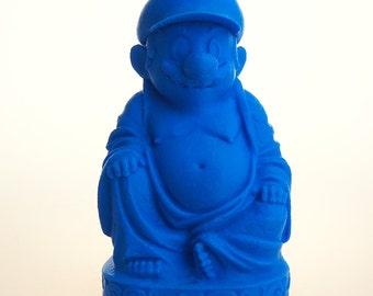 Zen Mario (Blue)