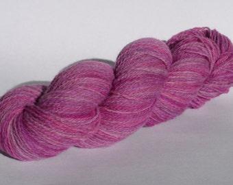 Thunderkiss 4 Ply Wool Yarn