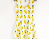 SALE Tropicana Dress - Limited time, ready to ship only