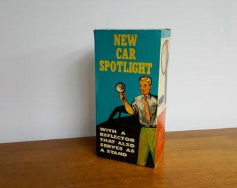 NOS Vintage Car Spotlight