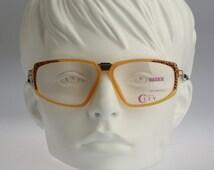 Zeiss 3239 / Rare / NOS / 80S / Vintage eyewear / eyeglasses/ optic