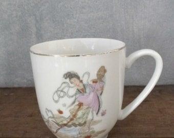 Hebei Porcelain cup