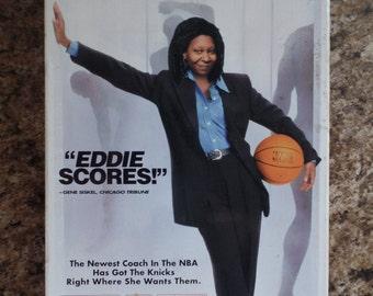 VHS Eddie with Whoopi Goldberg
