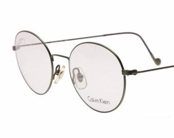 Thin Eyeglass Frames Etsy