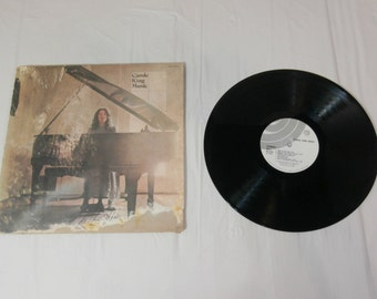 CAROLE KING Music lp Record Album SP-77013