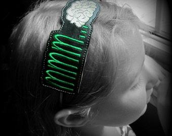 Mmm... Brains! Headband Attachment