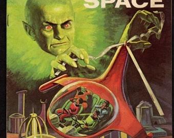 Lost in Space Comic Book, Comics, 1968, Comic Book, Lost in Space, Comic Books, Gold Key Comic,