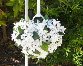 4 X Wedding Aisle Decoration Pew Bow Decor