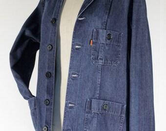 jacket Sailormates Size M