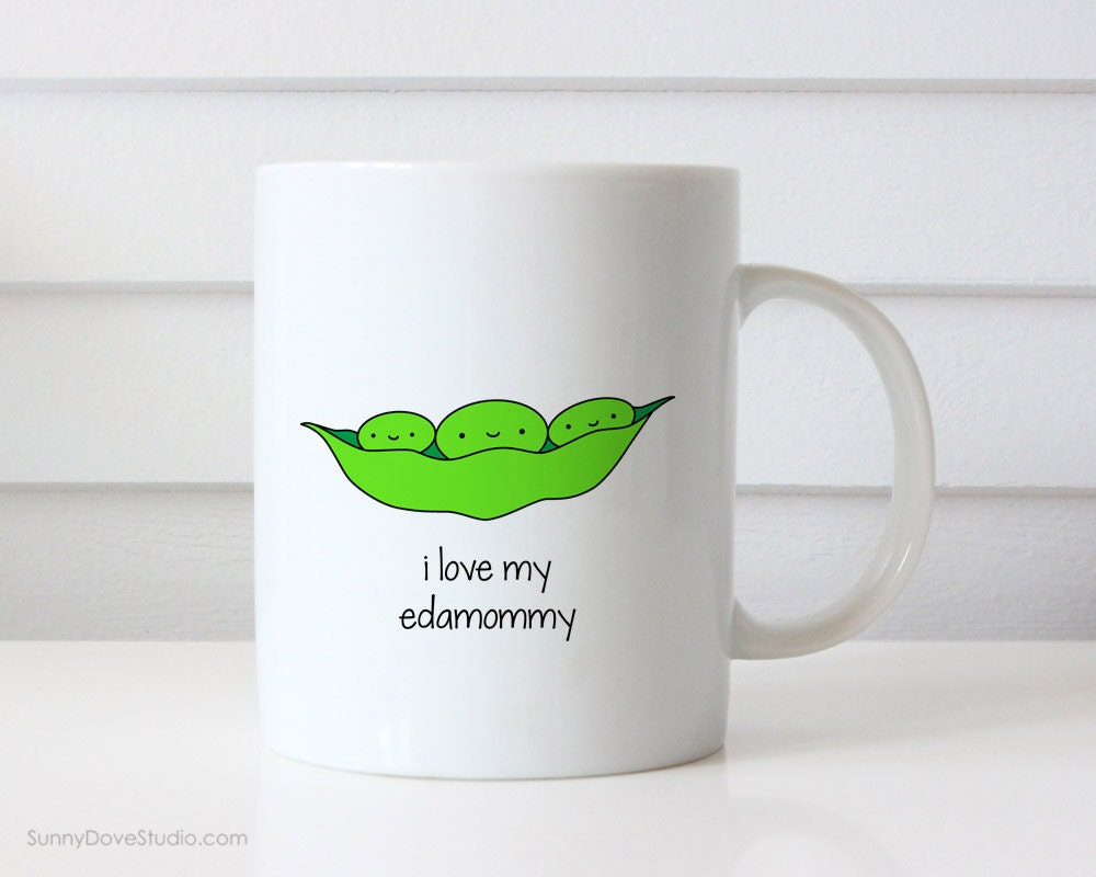 Gift For Mom Funny Coffee Mug Mothers Day Happy By