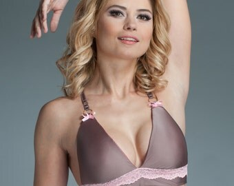 Lingerie Padded Cups Bra - Bra with Padded Cups