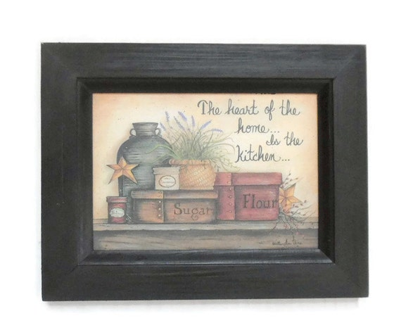Kitchen decor the heart of the home is the kitchen art for 9x7 kitchen designs